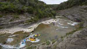 Texas rivers images Dip a paddle in these central texas rivers and lakes jpg