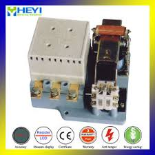 china electromagnetic contactor for electric motor wiring diagram