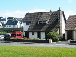 detached dormer bungalow for 6 9 lahinch bedroomvillas com