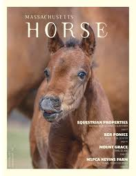 massachusetts horse june july 2017 by community horse media issuu