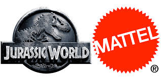 jurassic world jeep toy mattel will take over the jurassic world license from hasbro in