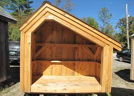 Cord Wood Storage Rack Plans by Outdoor Firewood Storage Firewood Storage Shed Plans