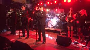 Sparkasse Salzgitter Bad Three Men In Black Gz Live