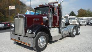kenworth tractor for sale kenworth w900a cars for sale