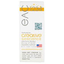 creative home theater 7 1 1234 eac veggie capsules 60 count walmart com