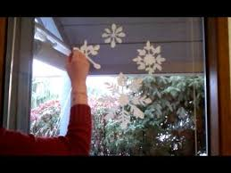 Thanksgiving Window Paintings Christmas Window Painting Paint Snowflakes Quick And Easy Youtube