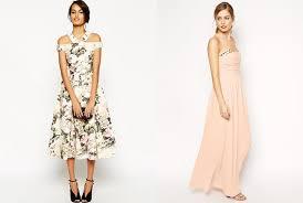 bridesmaid dresses asos asos wedding launches bridesmaid line