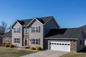 2 story homes valley custom homes