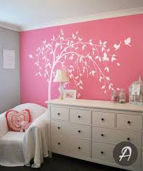 Wall Stickers For Bedrooms Interior Design Best 25 Tree Wall Murals Ideas On Pinterest Wall Murals Bedroom