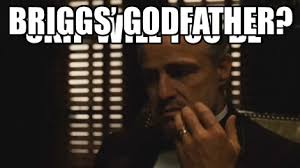 Godfather Meme - meme creator skip will you be briggs godfather meme generator at