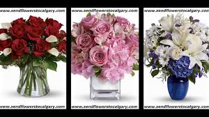 send roses send flowers from usa to calgary alberta canada with