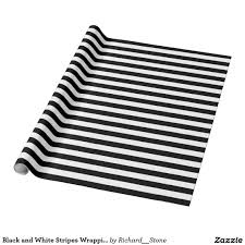 black and white striped wrapping paper black and white stripes wrapping paper stationeries collection