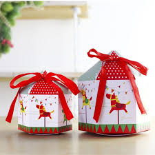 where can i buy christmas boxes aliexpress buy christmas gift box cake box apple cookie