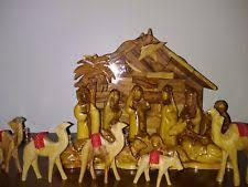 nativity sets for sale large nativity set ebay