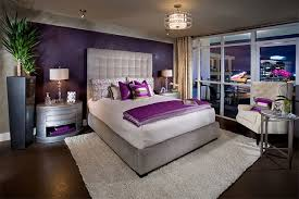 chambre violet blanc chambre violet et blanc idées incroyables chambre violette 20