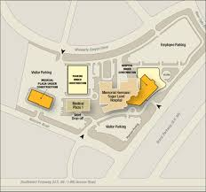 memorial hermann construction project maps and routes