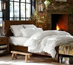 Pottery Barn White Duvet Pottery Barn White Sale Save 20 Bedding And Bath Must Haves