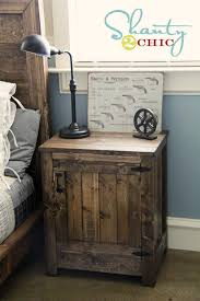 diy restoration hardware nightstand restoration hardware