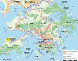 Shenzhen China Map Hong Kong World Map Location On China Beauteous Creatop Me
