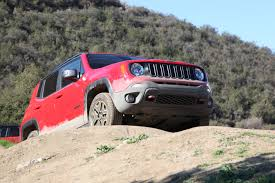new jeep renegade lifted first drive jeep renegade u2013 expedition portal