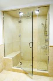 Non Glass Shower Doors Shower Doors Midcoast Window Glass
