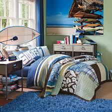 Surfer Comforter Sets Pottery Barn Baby Surfer Bedding U2022 Baby Bedroom