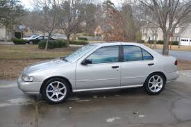 nissan sunny 1988 modified nissan b14 review new cars used cars car reviews and pricing
