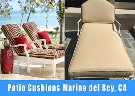 Patio Furniture Reupholstery by Furniture Upholstery Marina Del Rey Ca Custom Sofa Chairs