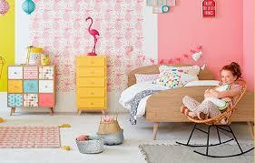 meuble chambre fille chambre enfant meubles décoration maisons du monde concernant