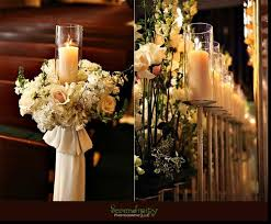 church decorations for wedding amazing church wedding decoration ideas inspir 28998 johnprice co
