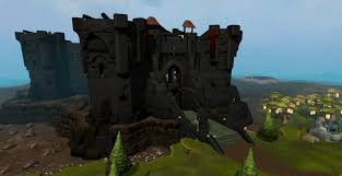 black knights u0027 fortress runescape wiki fandom powered by wikia