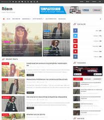news blogger templates 2017 free download