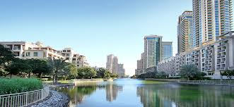One Bedroom Apartment For Sale In Dubai One Of The Leading Properties In The Greens Dubai At Own A Space