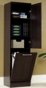 Cabinet In Kitchen Narrow Skinny Tall Wooden Cabinet Storage Shelves Wood Pantry