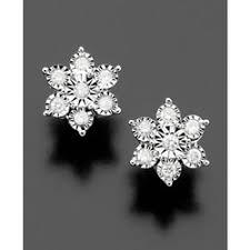 diamond earrings india diamond earrings gemstone jewelry manufacturer gemstone silver
