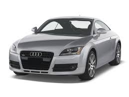 2009 audi tt reviews and rating motor trend