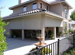 Motorized Screens For Patios All Screened In U2013 Phantom Retractable Screens