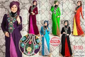 Baju Muslim Grosir muslim grosir baju muslim tanah abang terbaru