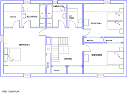 home blueprint design blueprint of house designs home deco plans