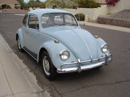 blue volkswagen beetle vintage thesamba com 1967 zenith blue vw beetle