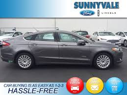 ford fusion sales 2014 used 2014 ford fusion energi for sale pricing features edmunds