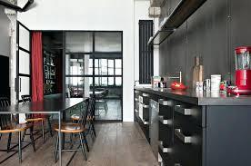 cuisine industrielle loft deco style industriel loft cuisine industrielle industriel style