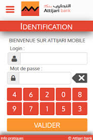 si e attijariwafa bank attijari mobile tunisie apps on play