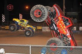 monster trucks shows monster trucks