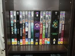 10 tips for building a complete doctor who dvd collection the
