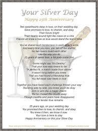 25 year wedding anniversary best twenty fifth wedding anniversary pictures styles ideas