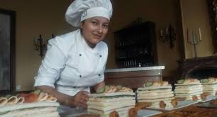 cuisine au feminin cycle de cuisine au féminin ecole d hôtellerie dosnon