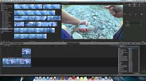 final cut pro vs gopro studio color correcting gopro protune footage in final cut pro x youtube