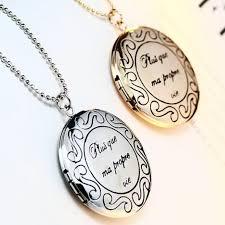 round locket necklace images Couple open pocket watch shape round lockets pendant photo locket jpg