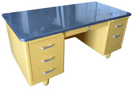Stainless Steel File Cabinet by Steelcase Vintage Steel Tanker Desk Vintage Desk Stainless